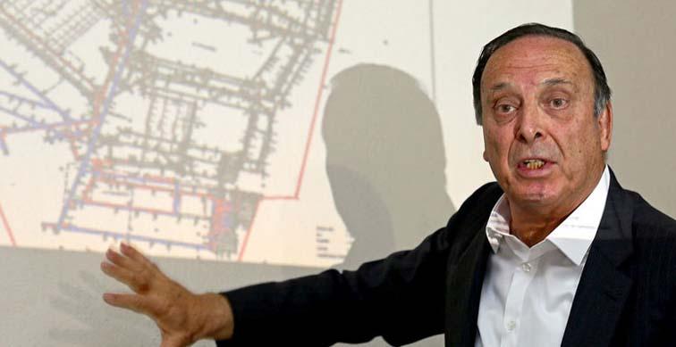 Soma Holding patronu Alp Gürkan ilk kez hakim karşısındaydı: 'Bilirkişi raporu kurgu'