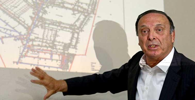 Tazminatları vermeyen Soma Holding patronu Alp Gürkan'ın taşınmazlarına TMSF el koydu
