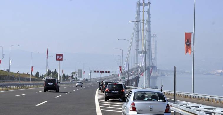 Osmangazi veya Deli Dumrul Köprüsü – Mehmet Ceyhan