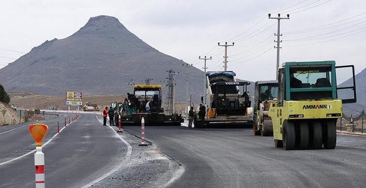 Sayıştay Raporu: Yol ödenekleri yandaşlara gitmiş