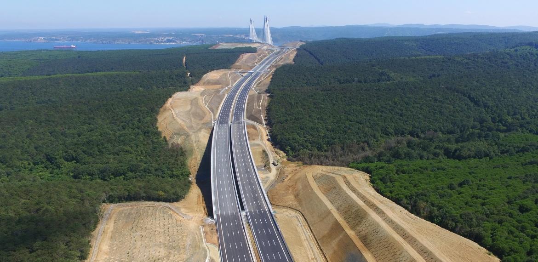 Osmangazi ve 3. Köprü'de 1 yıllık kamu zararı: 1,7 milyar TL