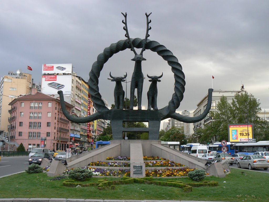 Madde Madde Ankara Büyükşehir Belediyesi Ne Yapmalı?