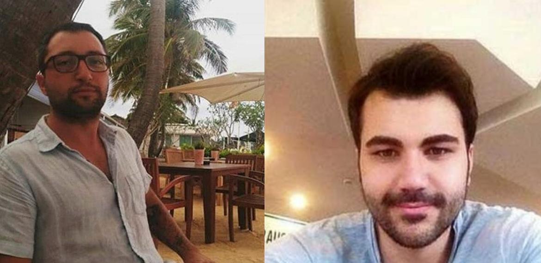 Sri Lanka'daki intihar saldırısında iki mühendis de yaşamını yitirdi
