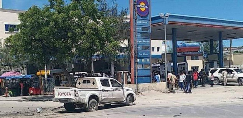 Somali'de bombalı saldırı: İnşaat mühendisi yaşamını yitirdi