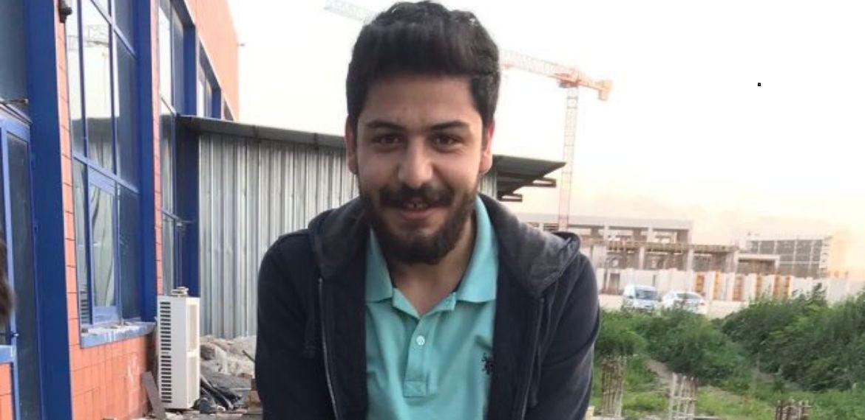 Siverek'teki katliamda mühendislik öğrencisi de hayatını kaybetti
