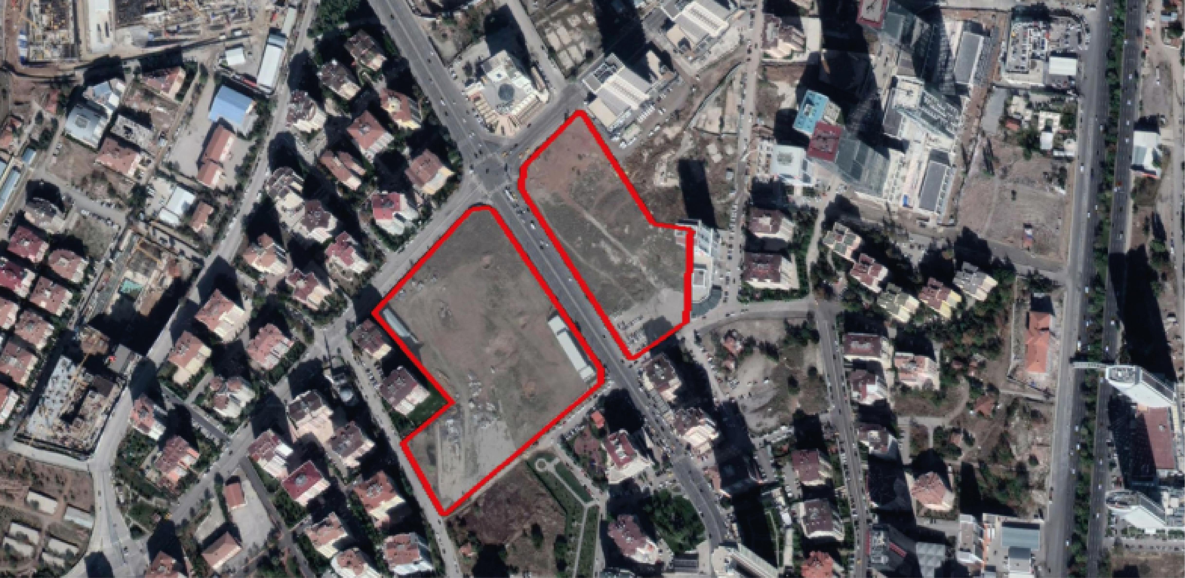 Şehir plancıları: TOKİ kamu arazilerini satışa çıkararak suç işliyor