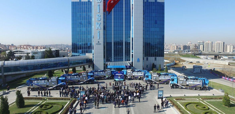 İstanbul'da su zammı gündemi: İSKİ zamsız kurtulur!