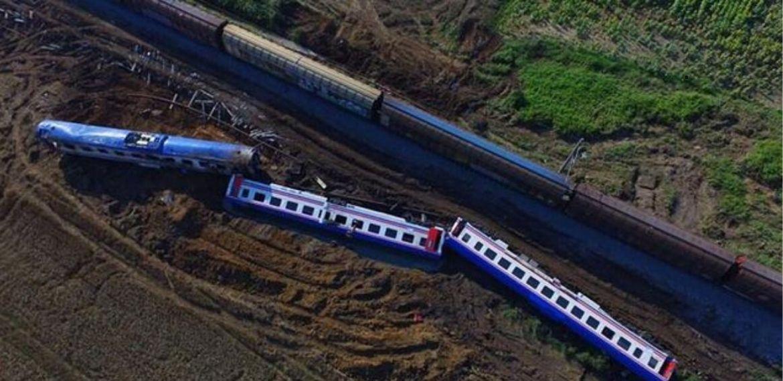 TMMOB'nin Çorlu Tren Katliamı'yla imtihanı – K. Efe Ersöz