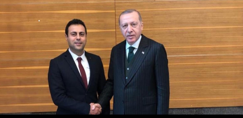 ÇMO Ankara Şubesi'nin 11'inci döneminde yönetim AKP'lilerde