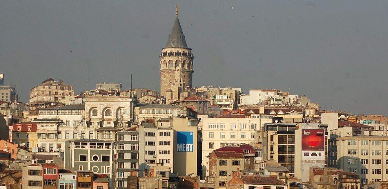 Beyoğlu Kültür Yolu: Buralar eskiden nasıldı ki? – Hakkı Yırtıcı (Gazete Duvar)