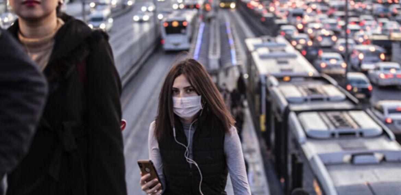 Tabiplerden halka, DİSK'ten Bakanlığa ve patronlara Koronavirüs uyarıları