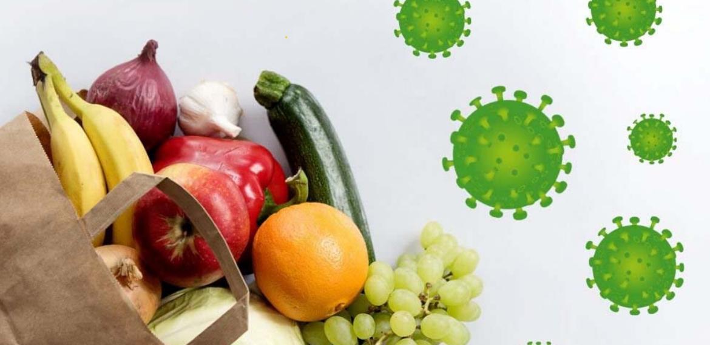 Korona Virüsü (SARS-CoV-2) gıdalarla bulaşıyor mu? – Bülent Şık (Bianet)