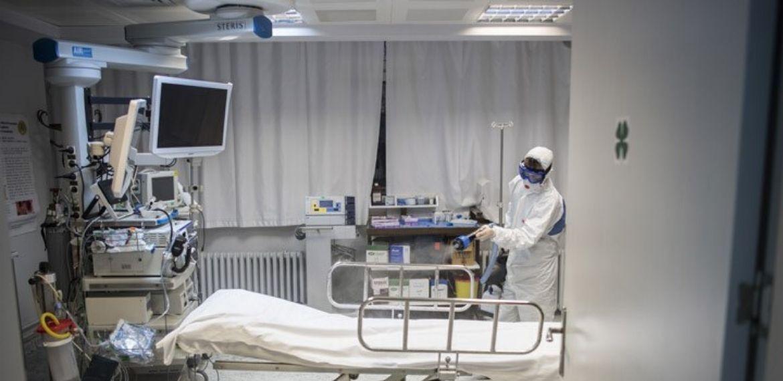 Hastanelerde havalandırma sistemleri ve Koronavirüs gerçekleri – Hüseyin Kaya