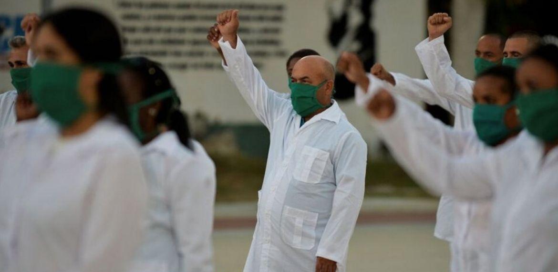Koronavirüs salgını: Üç farklı ülke, üç farklı mücadele – Gökhan Marım/Ersin Kiriş