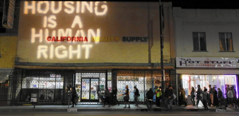 'Yer'i savunmak (II): Los Angeles'ta planlama, kim kaybediyor? – Meryem Taşdemir