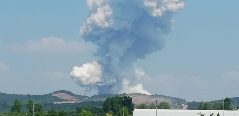 Havai fişek fabrikasında patlama: Bakanlık denetlemiyor, kazalar devam ediyor