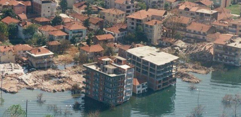 17 Ağustos 1999 Marmara Depremi: 21 yıl sonra aynı yerde olmak