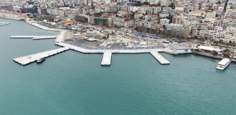 Kıyısı, parkı tahrip edilen, betonlaştırılan Kabataş nasıl kurtarılacak? – Politeknik