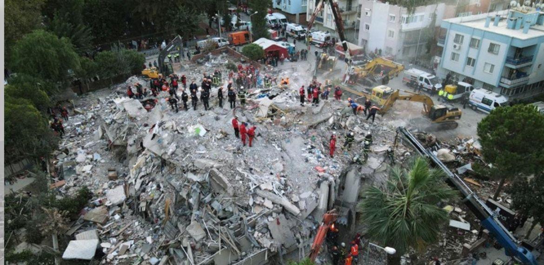 Depremler, enkazlar, TOKİ ve barınma hakkı – Meryem Taşdemir / Ersin Kiriş