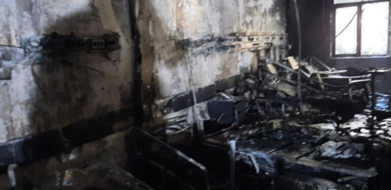 Mühendisler: Gaziantep Sanko Hastanesi'ndeki yangın, ihmali ve denetimsizliği gösteriyor