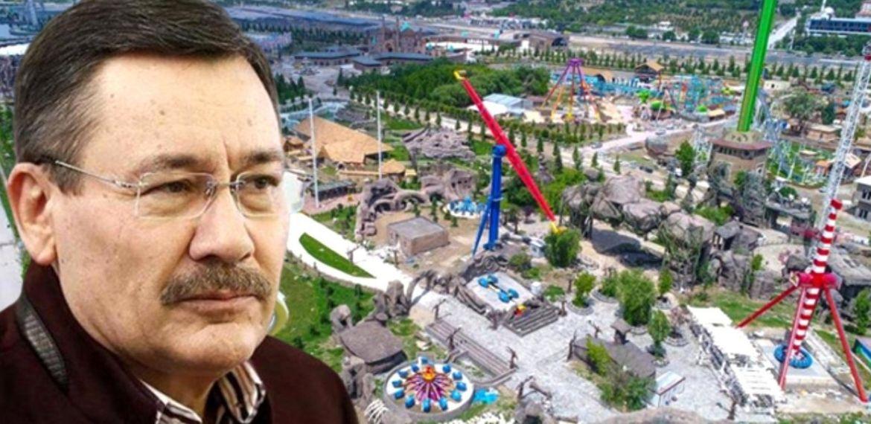 TMMOB Ankara İKK'dan açıklama: Melih Gökçek halka hesap verecek!