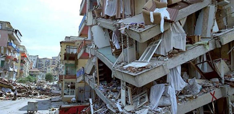 'Fay Yasası' deprem bilimi ile çatışıyor – Burak Çatlıoğlu