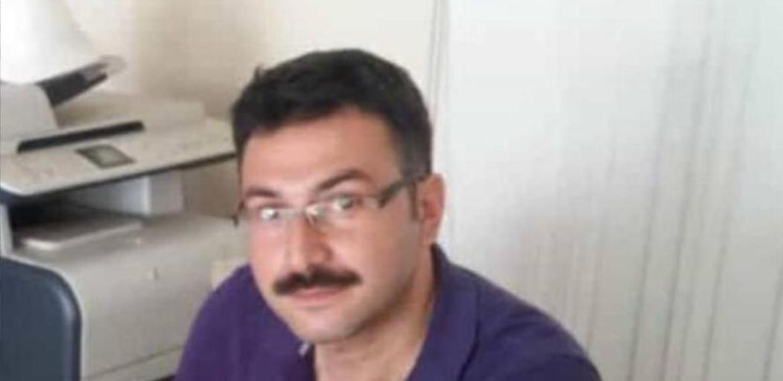 Maden mühendisi Gökhan Yıldırım iş cinayetinde yaşamını yitirdi