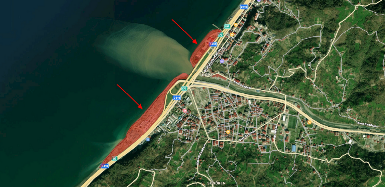 Hopalılar: Dolgu planlarından vazgeç, sahile dokunma