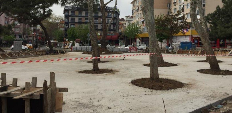 Yerel yönetimler parklardan ne istiyor? – Meryem Taşdemir / Ersin Kiriş