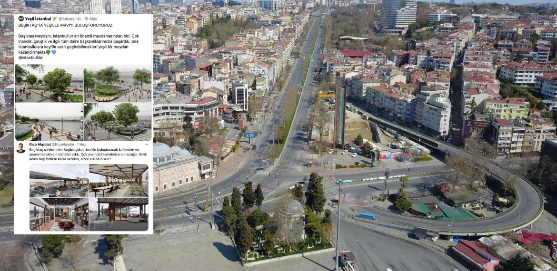 Beşiktaş Meydanı'nda ne yapılıyor, ne yapılmalı? – Politeknik