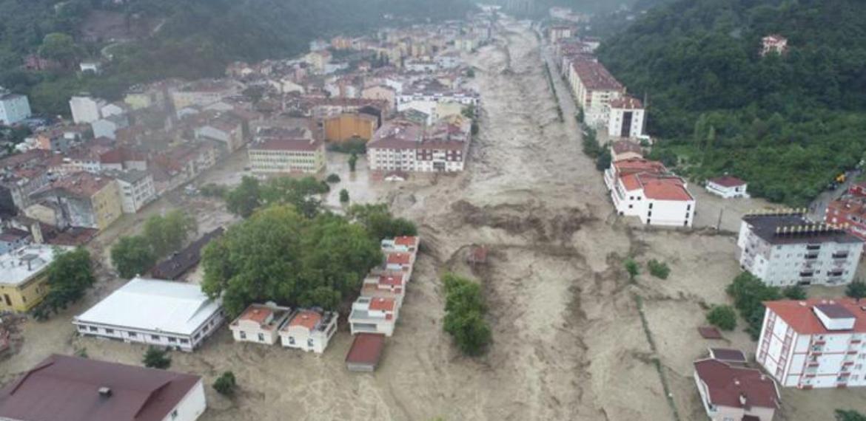 Her yağış neden taşkına dönüşüyor, yıkım neden önlen(e)miyor? – Politeknik